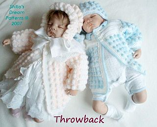 Throwback Thursday Pattern 18